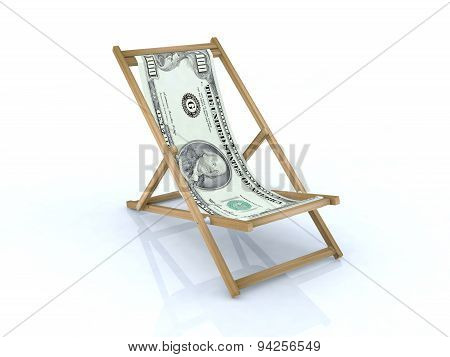 Wood Desk Chair With 100 Dollars