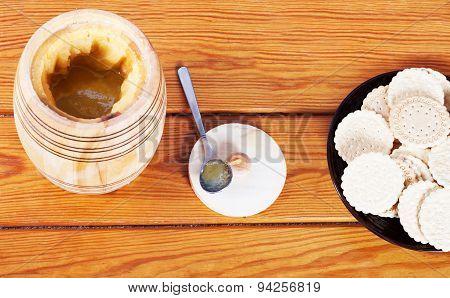 Keg Of Honey