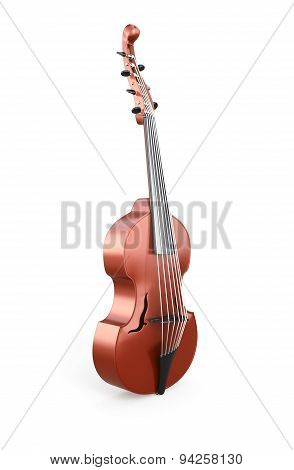 Classical viola