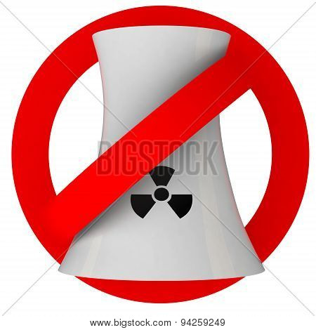 Prohibition Of Nuclear Power