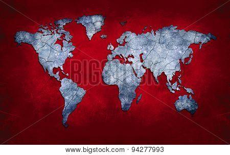 Art map