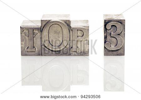 Top Three Ref