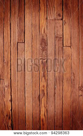 Old Rich Texture Of Old Wooden Planks