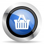 picture of cart  - cart icon shopping cart symbol  original modern design for web and mobile app on white background  - JPG