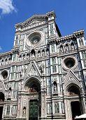image of mary  - The Basilica di Santa Maria del Fiore  - JPG