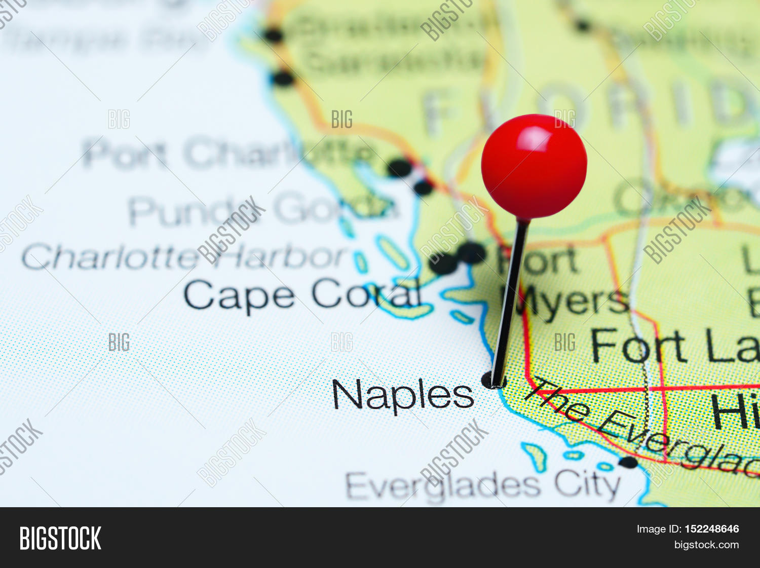 Florida Adobe Illustrator Map With Counties Cities County Seats - Florida map everglades city