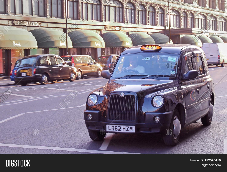 LONDON UK - February 09: Image & Photo | Bigstock