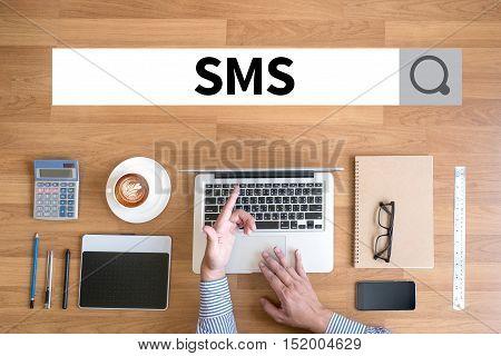 Sms Messaging Communication Notification Alert Reminder  Sms