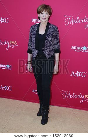 LOS ANGELES - OCT 10:  Frances Fisher at the