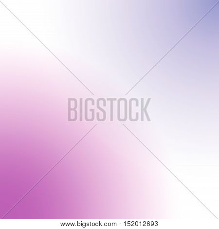 Dutone Backdrop, Background With Faded Colors In Square Format