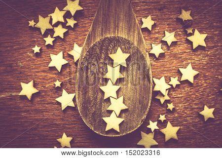 Five Stars Quality Food Service