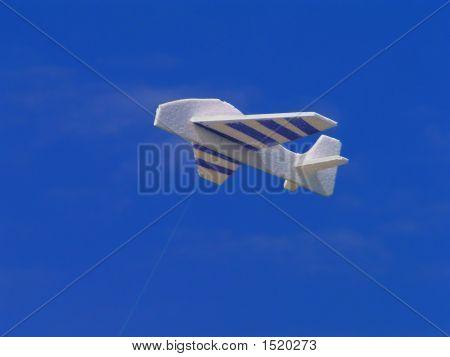 Kite Airplane