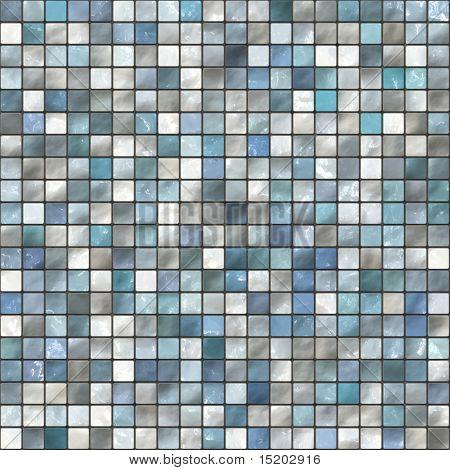 decorativ seamless bath tiles