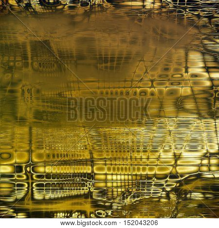 Scratched grunge background or spotted vintage texture. With different color patterns: yellow (beige); brown; gray; black