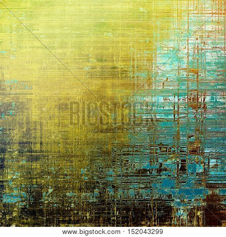 Digitally designed background or texture for retro style frame. With different color patterns: yellow (beige); brown; green; blue; cyan; white