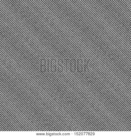 Abstract wallpaper with diagonal strips. Seamless colorful background. Black and white pattern