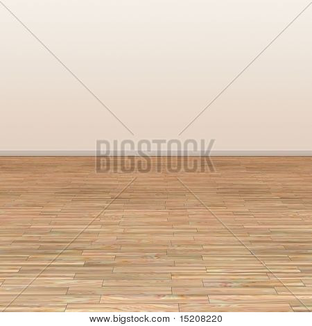 An image of a beautiful hardwood floor background