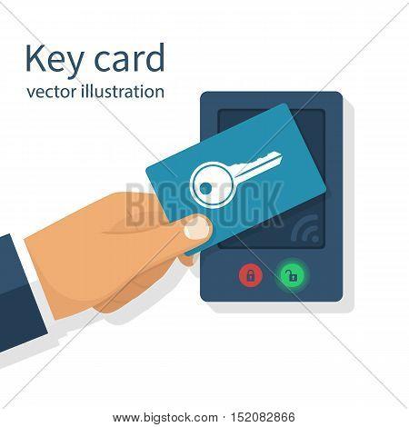 Access Control. Key