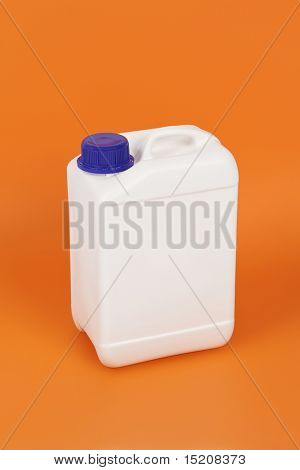 An image of a nice white canister