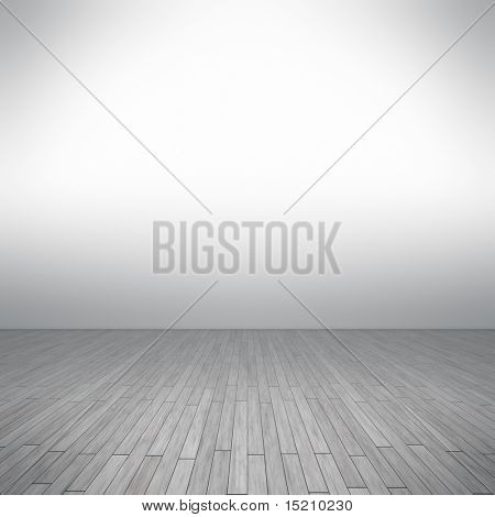 An image of a nice white floor for your content