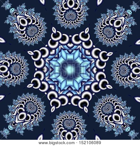 Fabulous openwork pattern. You can use it for invitations carpets covers phone case postcards cards lacy napkin. Artwork for creative design art and entertainment.