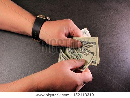 Money, money, bill, business, businessman, work, income, profits