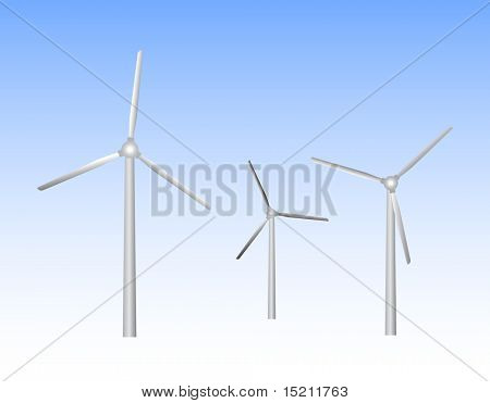 vector wind turbine