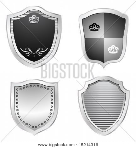metal shield design