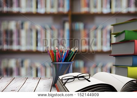 Back to school graphic image