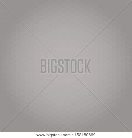 Geometric abstract gray background. Pattern with flow effect