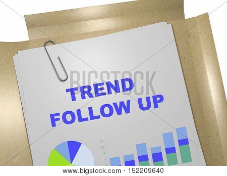 Trend Follow Up Concept