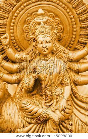 Golden Kali
