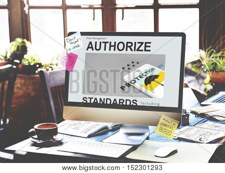 Authorized Business Concept