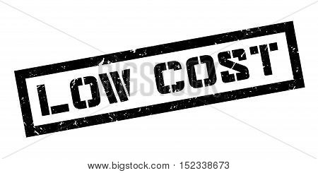Low Cost Rubber Stamp