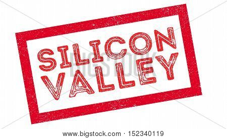 Silicon Valley Rubber Stamp