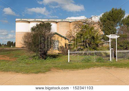 Beckom Lawn Bowls Club