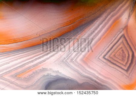Agate Mineral Background