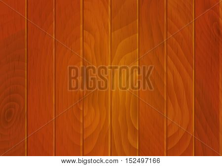 Wooden background with detailed texture of natural wood. Empty wooden planks for timber industry and carpentry themes design