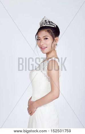 Beautiful Chinese Bride
