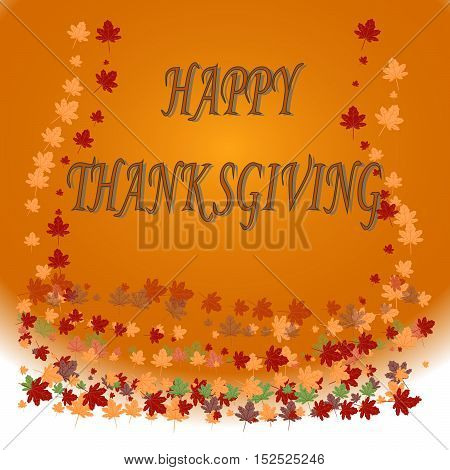logo for the Celebration of Thanksgiving Day