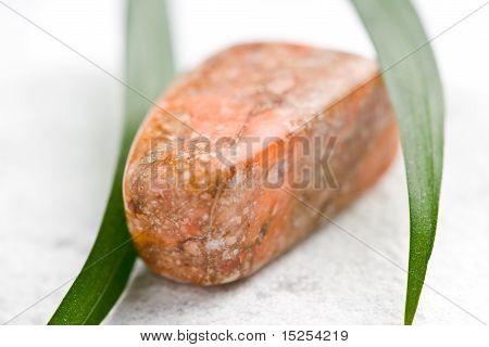 Natural Stone Unakite