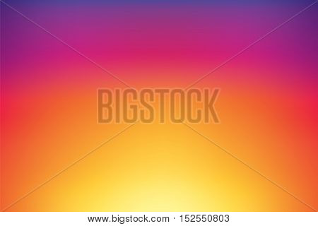 Abstract vector mesh background, color gradient, vector art wallpaper