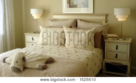 Beautiful Bedroom