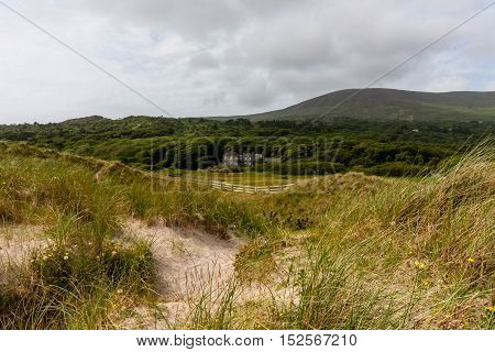 Derrynane National Park