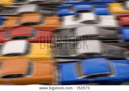 Freeway Nightmare