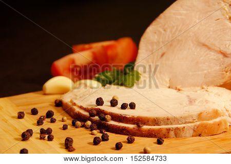 meat, turkey, vegetables, dietary meat, dinner, kitchen, dinner