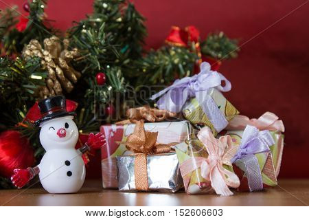 Christmas - it is a miracle that can not be compared with anything