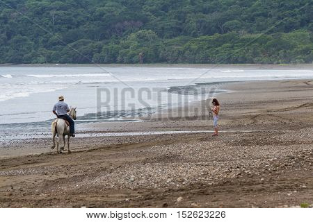 Horse Back Riding Tours