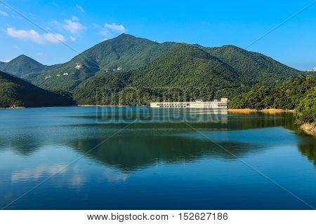 Tai Tam Reservoir, Hong Kong