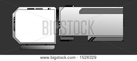 Web Design Template 03 Original